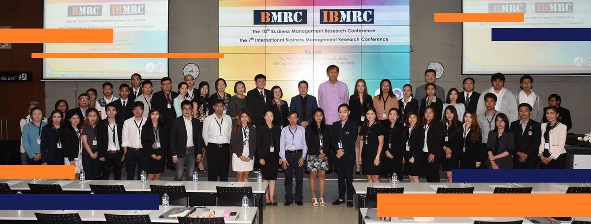 BMRC 10th & IBMRC 7th
